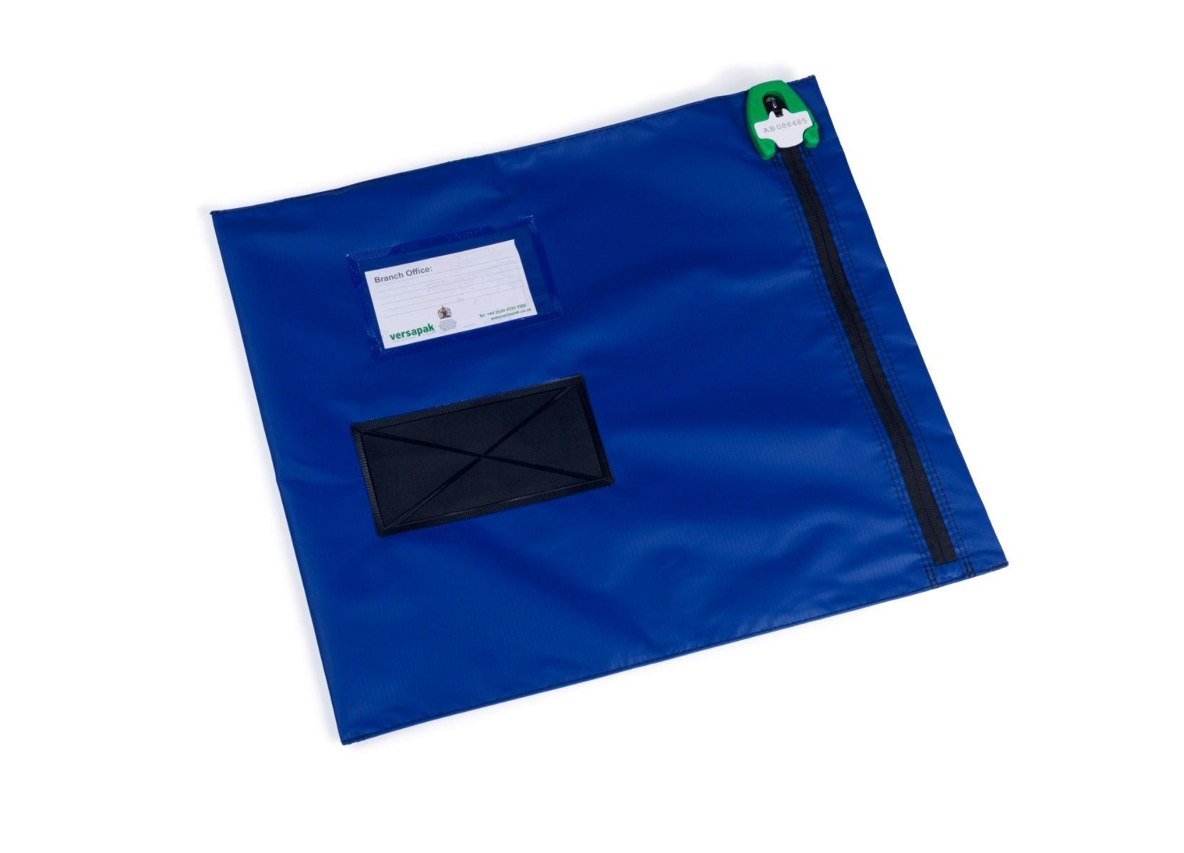 Medium Flat Document Mailing Wallet