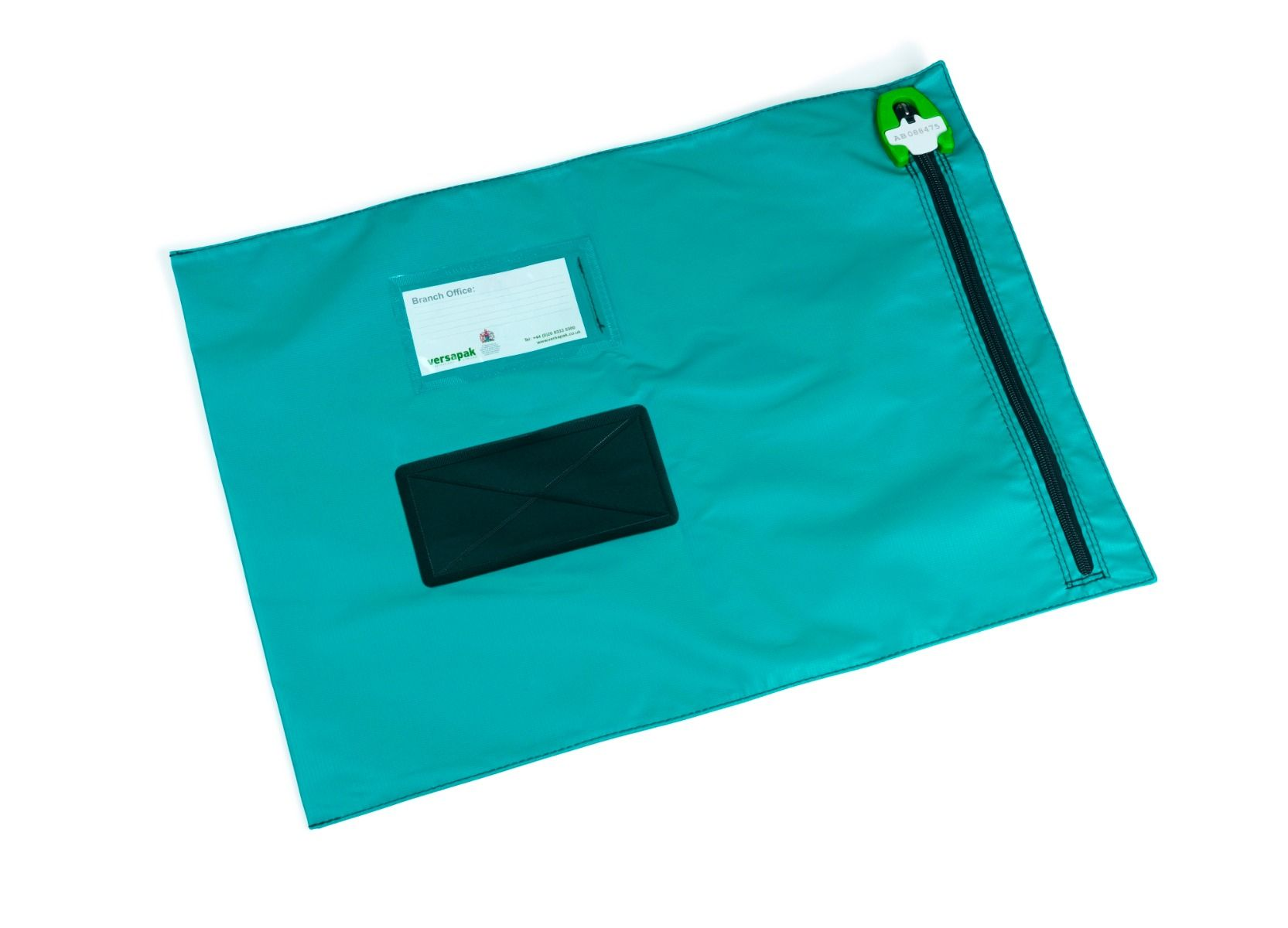 Large Flat Document Mailing Wallet