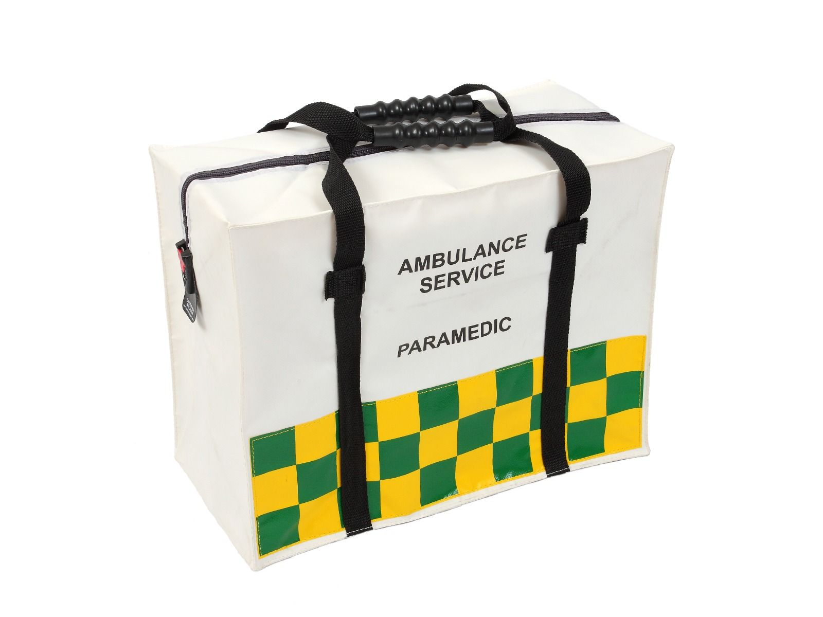 Ambulance Secure Holdall - Emergency Services