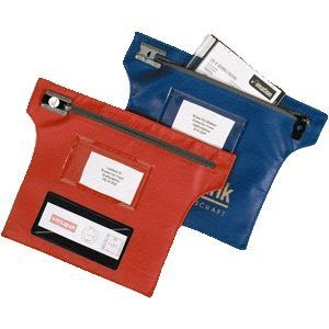 Secure DVD/CD Mail Pouches