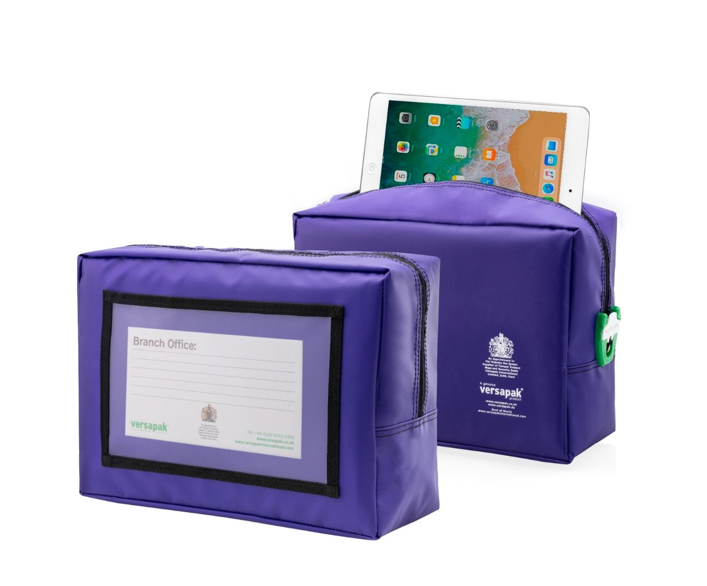 Padded Protected Storage Pouch - Electronic Smart Devices