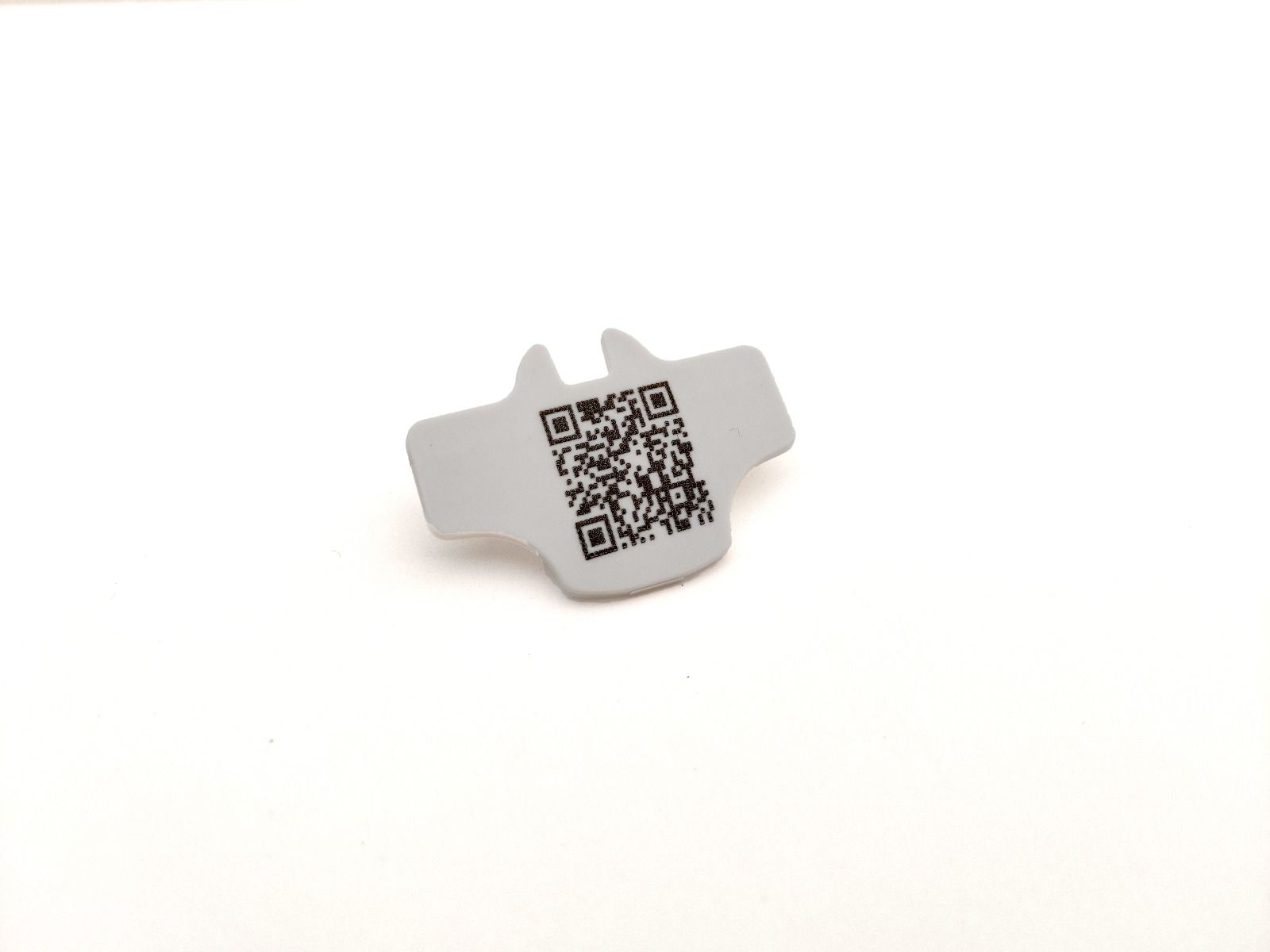 QR Code Printed T2 Tamper Evident Security Seals