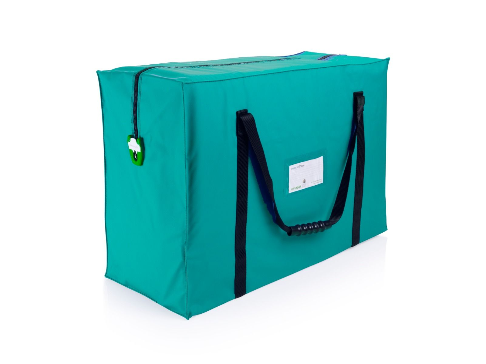 Large Secure Holdall