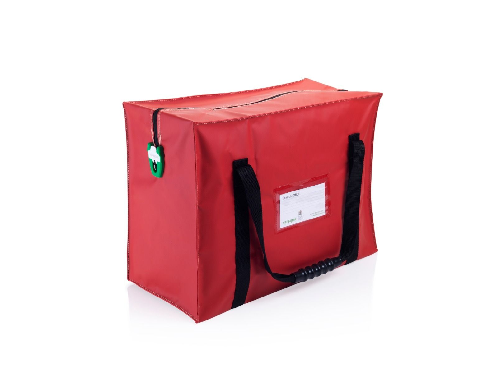 Small Secure Holdall