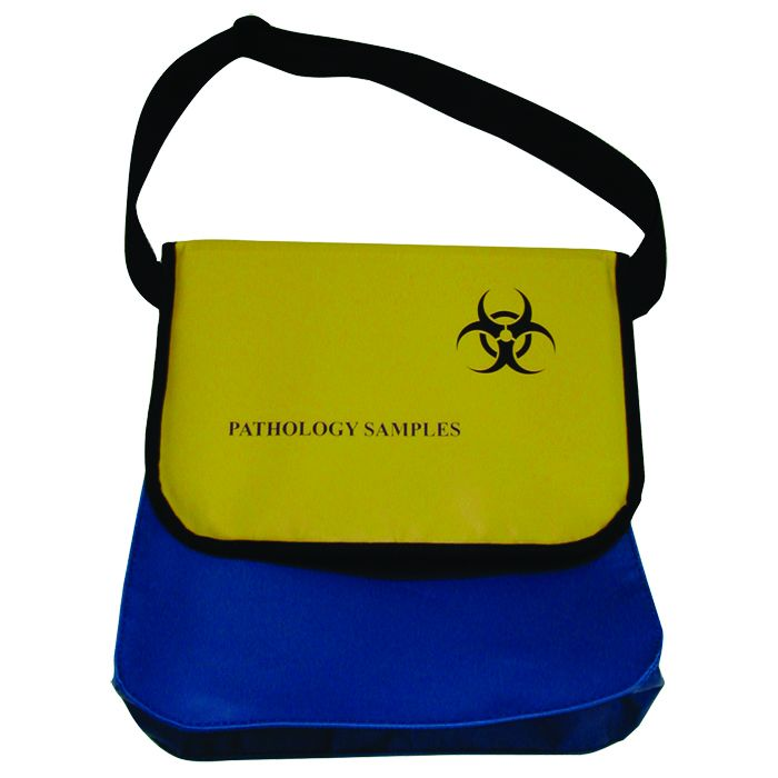 Pathology / Messenger Satchel