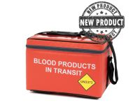 Versapak Blood-in-Transit Medical Carrier