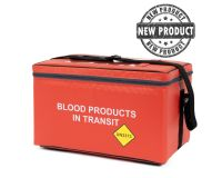 Versapak Large Blood-in-Transit Medical Bag
