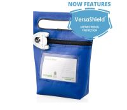 Medium Secure Cash Bag - Carry Handle