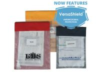 Small Reusable Internal Document Pouches
