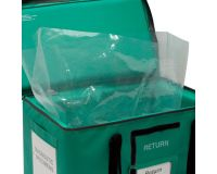 Medium Anti Spillage Liner - Medical Carriers