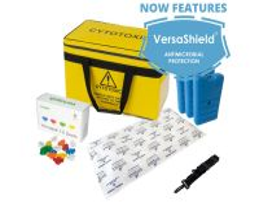 Versapak Medium Insulated Medicine Carrier Cytotoxic Bundle