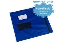 Medium Flat Document Mailing Wallet