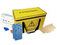 Medium Insulated Medicine Carrier Thermal Bundle - Cytotoxic