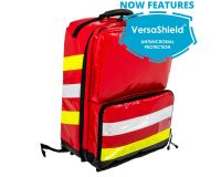 Versapak Paramedic Backpack - Emergency Services