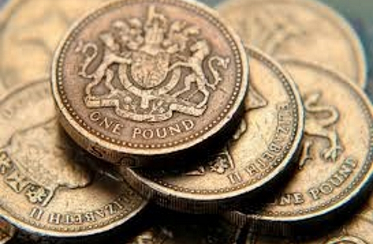 Do you need to separate your £1 coins?