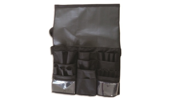 Versapak manufacture bags for professional make up artists