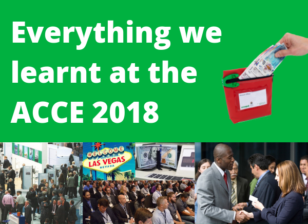 Everything we learnt at the ACCE 2018