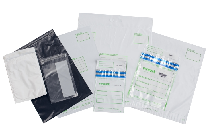 New Product Alert - Single Use Polythene Mailing Envelopes