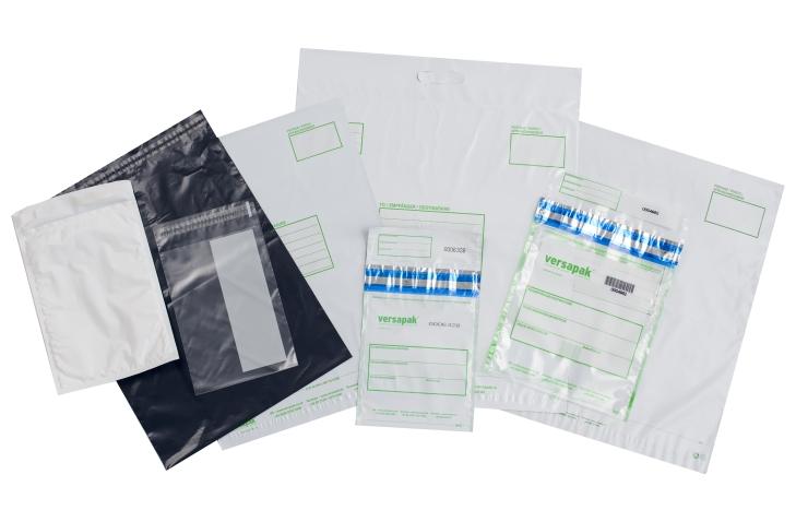 New Product Alert - Single Use Polythene Mailing Envelopes
