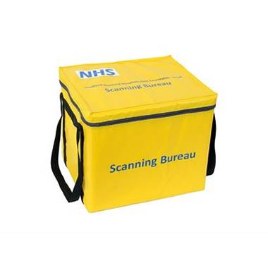 Medical Records Carrier