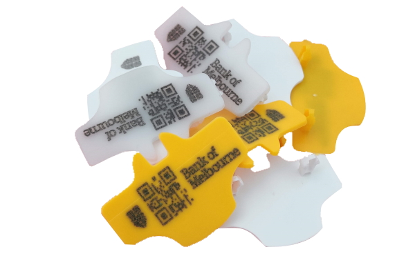 Personalised T2 Security Seals