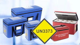 UN3373 & P650 Compliant Products